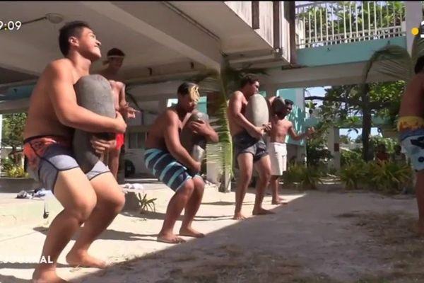 Tuaro sport : le rendez-vous des hommes forts