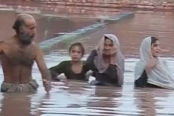 Inde/Pakistan : des centaines de morts