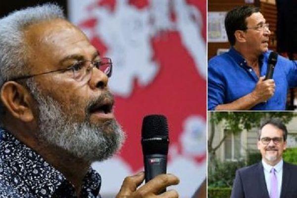 """De nouveaux référendums en Nouvelle-Calédonie vont """"aggraver les tensions"""" (parlementaires)"""