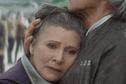 La princesse Leia a rejoint les étoiles