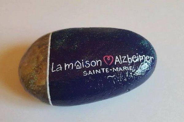 Maison coeur Alzheimer Sainte-Marie