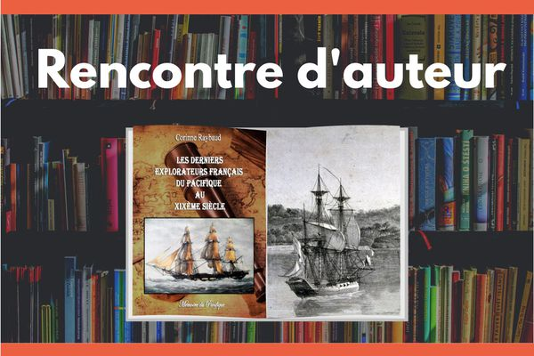 Rencontre avec l'auteur Corinne Raybaud à la Maison de la Culture samedi 10 octobre