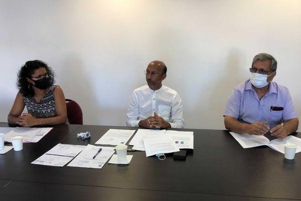 La CNL organisait une conférence de presse ce mardi 29 décembre pour alerter sur le double paiement des loyers
