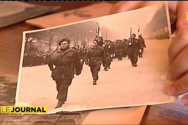 L'histoire de la seconde guerre mondiale transmise de génération en génération…