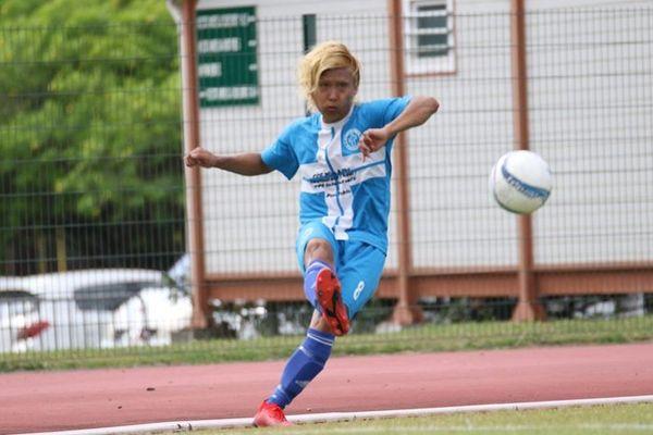 Hienghène Sport Japonais