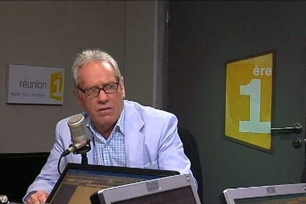 Jean-Michel Dubois