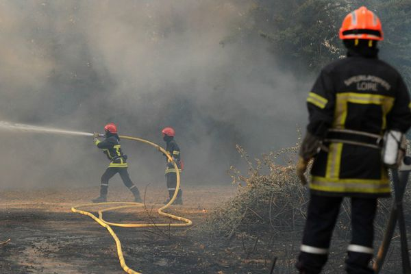 incendies Bouches du rhone