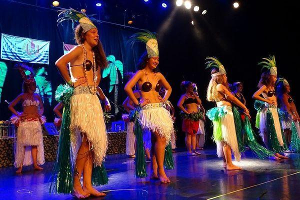 Éte tahitien
