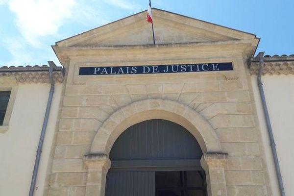 Tribunal correctionnel de Tarascon