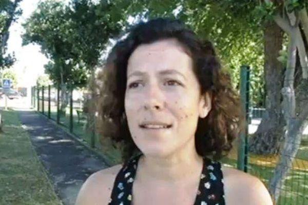 Antonia Cadet