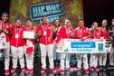 Hip Hop : All-in-One Tahiti champion de France !