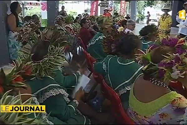 Chants des Australes : A chaque île sa tonalité