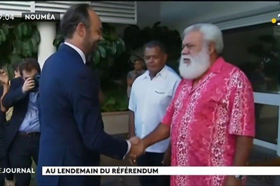 Que retenir du référendum néo calédonien ? - Polynésie la 1ère