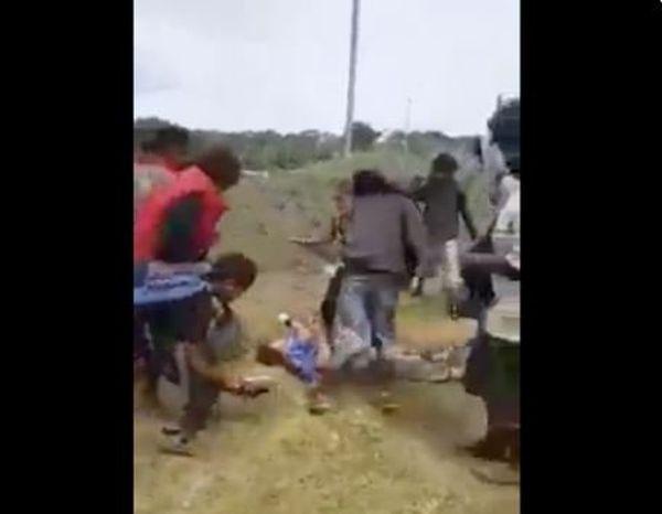 Kaméré : tabassage d'un collégien
