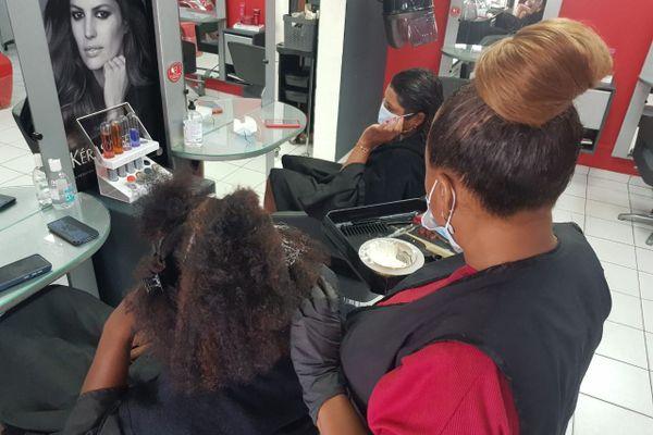 salon de coiffure 31 décembre