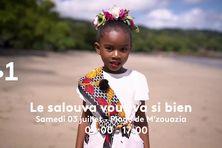Le Salouva vous si bien à Bouéni - Samedi 3 juillet 2021