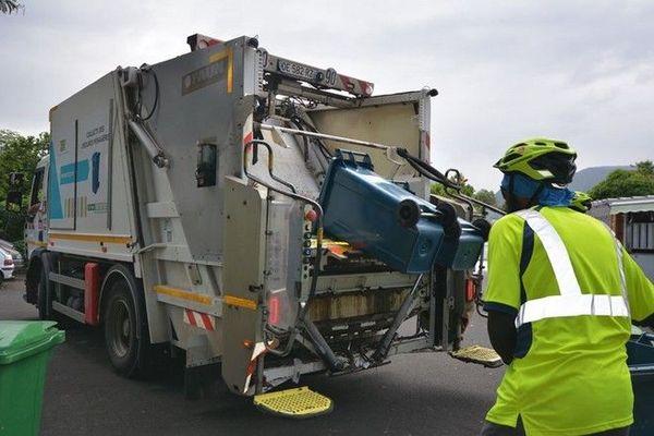 collecte des déchets TCO 090420