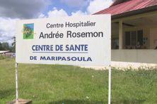 C'est ici à Maripasoula que s'organise la lutte contre le virus