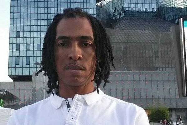 Didier Ménerville joueur de football décédé