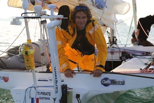 Vincent Beauvarlet / Ti Pirate