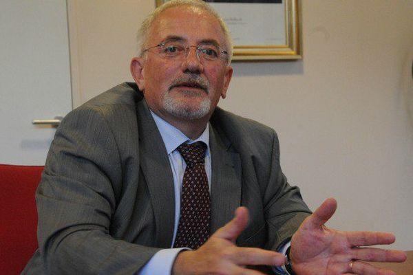 Henri Jean est le nouveau préfet de Saint-Pierre et Miquelon