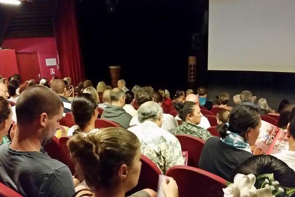 Petit théâtre FIFO 15