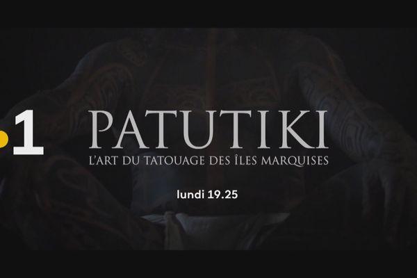 Patutiki, l'histoire du tatouage marquisien