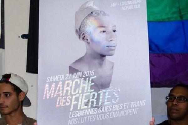 Affiche LGBT