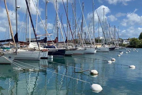 Bateaux de plaisance Marina