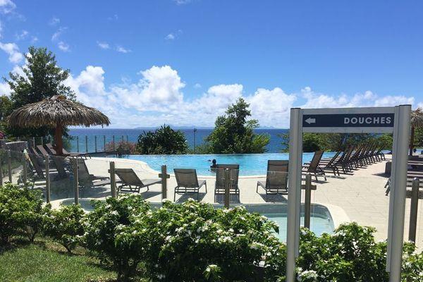 Des Vacances de la Toussaint à l'hôtel.