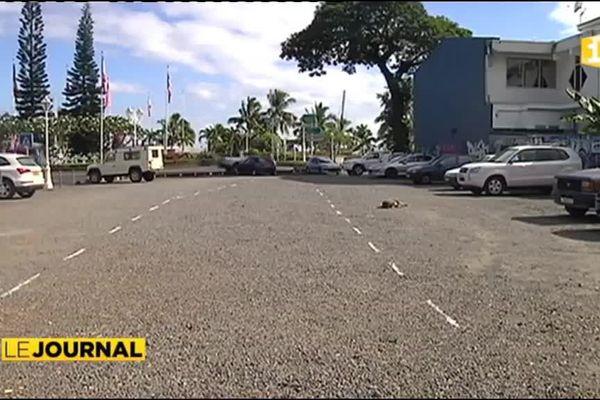 Nouveaux parkings : passage à la caisse obligatoire