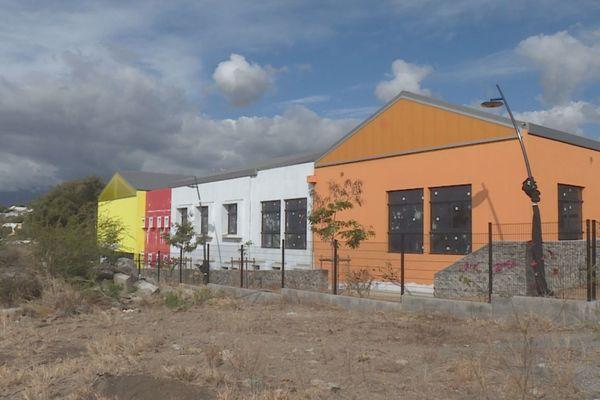 Lékol Célimène Ecole artistique de Plateau Caillou