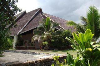Maison de la culture de Polynésie française
