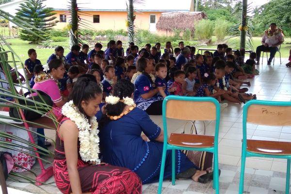 école de Malaefoou