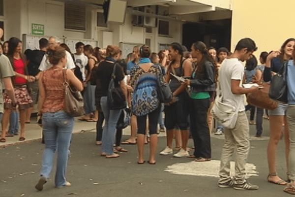 Lycée La Pérouse