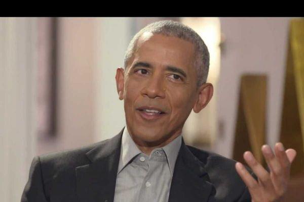 Barack Obama France 2
