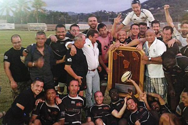 Titre rugby antilles guyane
