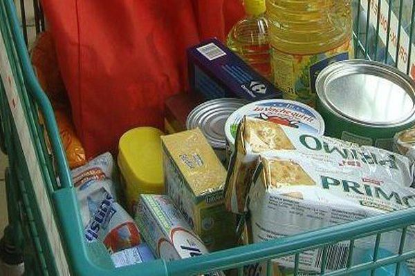 Demain, la Croix-Rouge collecte des produits pour l'épicerie solidaire