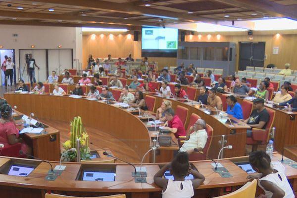 forum langues de Guyane