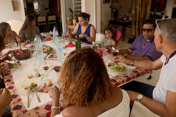 La Famille Botino