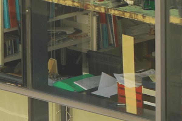 Les bureaux de Franck Falletta perquisitionnés