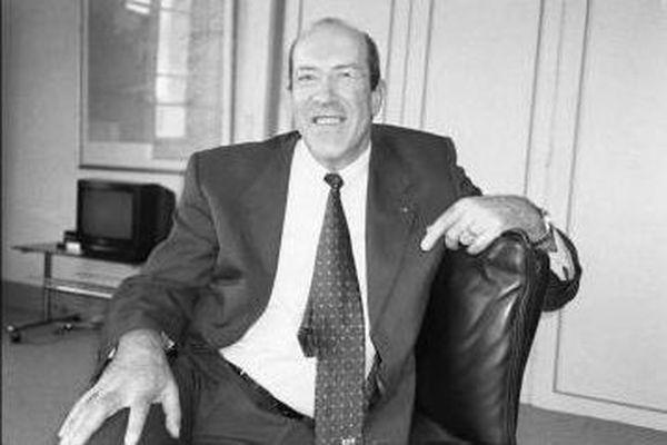 Claude Valleix SPM Brest
