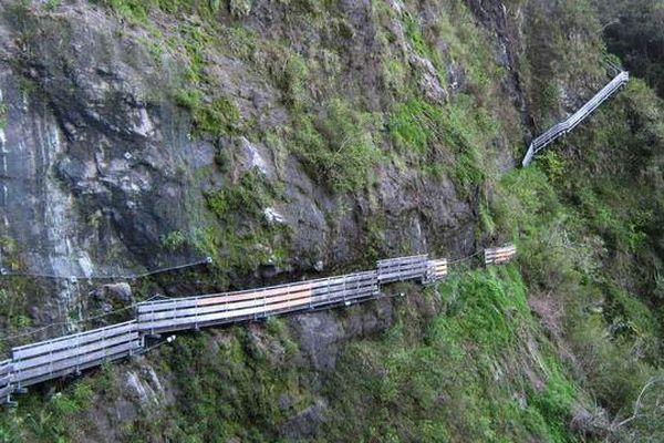 Sentier Augustave