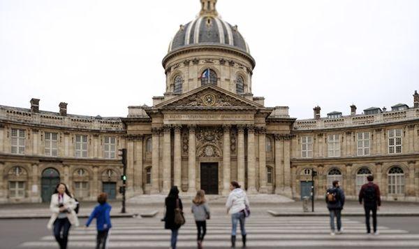 Que fera Dany Laferrière à l'Académie Française ?