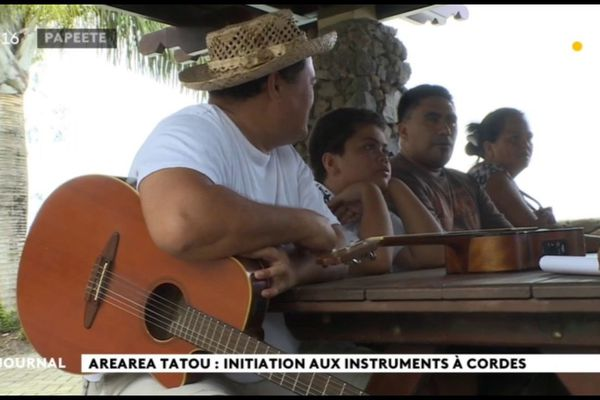 Bringue sans alcool samedi à Papeete