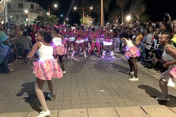 Carnaval au Vauclin