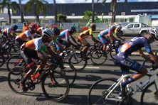 """""""La Ronde de l'ouverture"""", 1ère et unique course cycliste organisée cette année 2021"""