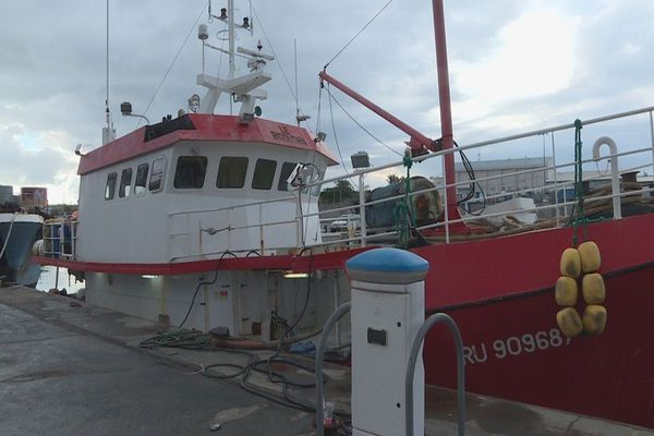 Quatre marins malgaches en justice contre leur armateur réunionnais