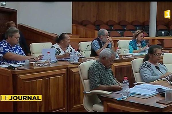 L'Assemblée favorable à la pleine adhésion de la Polynésie au Forum du Pacifique sud