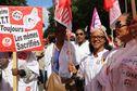 Grève aux hôpitaux de Paris : de nombreux Antillais descendent dans la rue